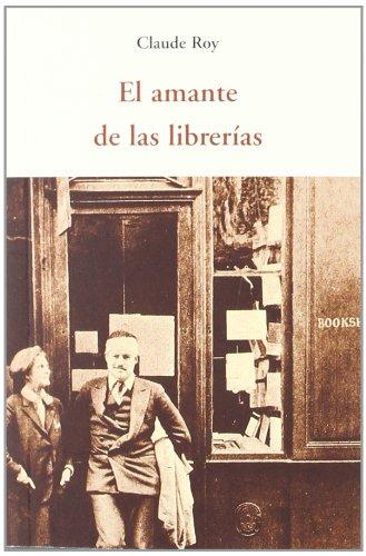 AMANTE DE LAS LIBRERIAS,EL CEN.32: ROY,CLAUDE