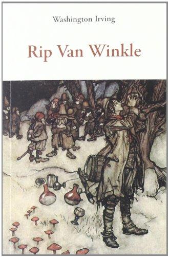 9788497167239: RIP VAN WINKLE CEN-47