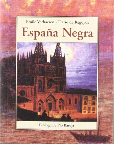 9788497167765: ESPAÑA NEGRA TIM-7