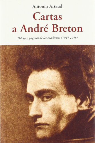 9788497167956: Cartas a André Breton