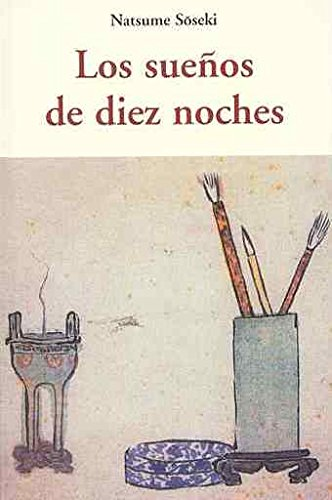9788497168335: Los Sueños De Diez Noches (Centellas (olañeta))
