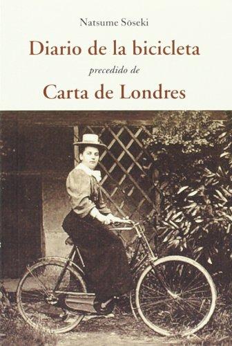 9788497168687: Diario De La Bicicleta (Centellas (olañeta))