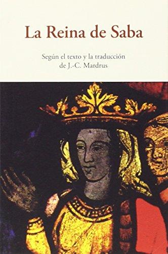 La reina de Saba (Paperback)