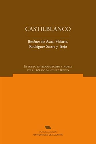 9788497171779: Castilblanco (Norte Crítico)