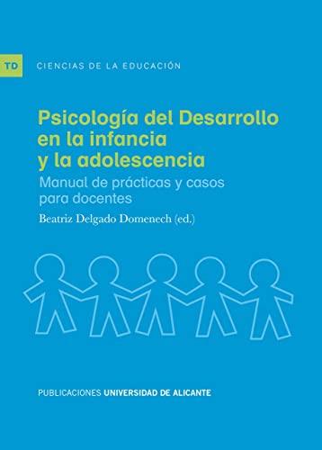 9788497172592: Psicologia del desarrollo en la infancia (Textos docentes)