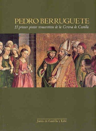 9788497181662: Pedro Berruguete