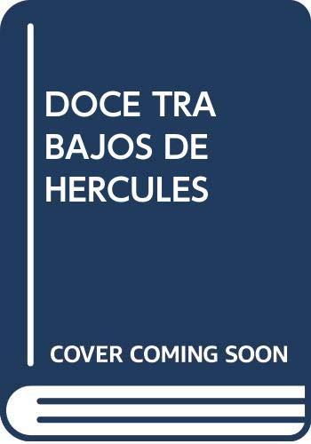 9788497182881: Doce trabajos de hercules, los