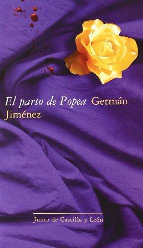 El parto de Popea: Francisco Germán Jiménez