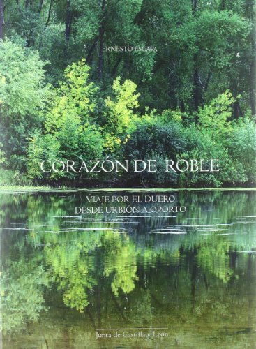 9788497185608: Corazon de roble