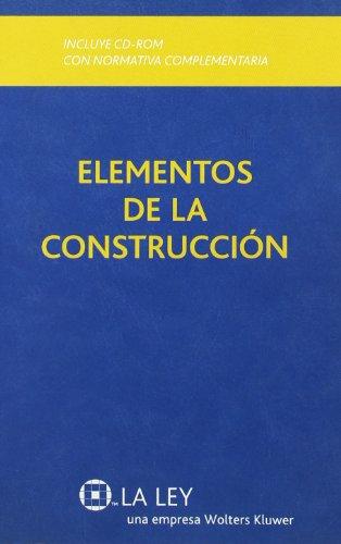 9788497256490: Elementos de construccion