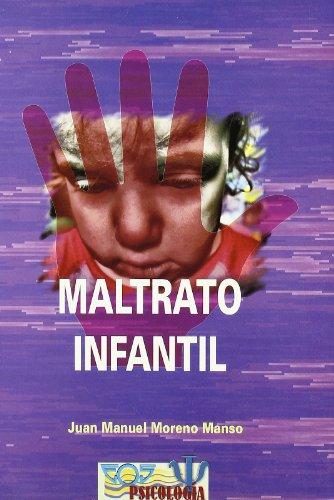 9788497270250: El Maltrato Infantil: Teoría e Investigación (EOS Psicología)