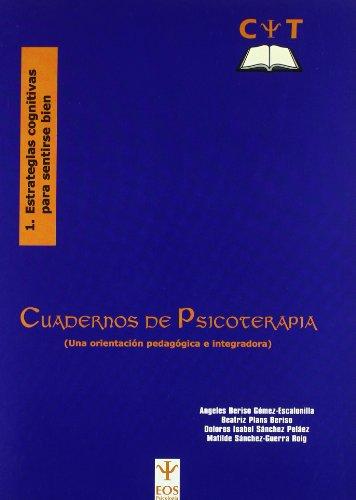 9788497272315: Cuadernos de Psicoterapia