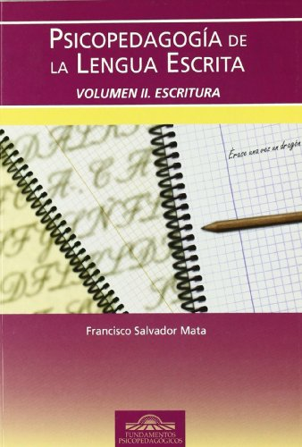 9788497272698: Escritura