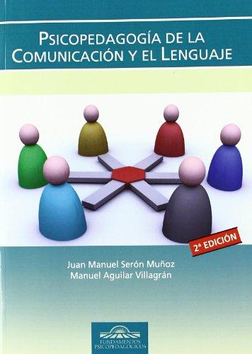 9788497273527: Psicopedagogia de la comunicacion y el lenguaje