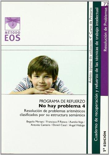 9788497273640: No hay Problema 4 (Método EOS)