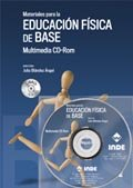9788497291545: Materiales para la educación física de base
