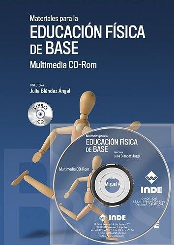 Materiales para la educación física de base: Julia Blández Ángel