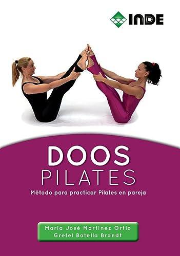 9788497293006: Doos Pilates: Método para practicar Pilates en pareja (Fitness)