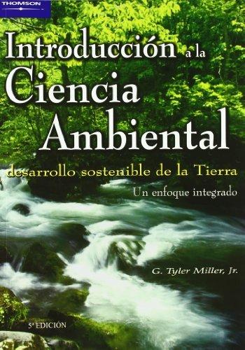 9788497320535: Introduccion a la Ciencia Ambiental (Spanish Edition)