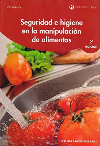 9788497320726: Seguridad e higiene en la manipulación de alimentos