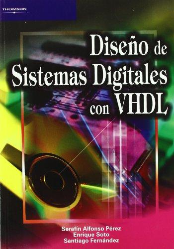 9788497320818: Diseño de sistemas digitales con VHDL