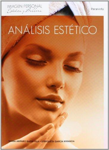 Analisis estetico.: Badia Vila, Maria Amparo