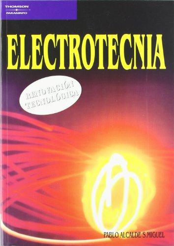 9788497321372: Electrotecnia