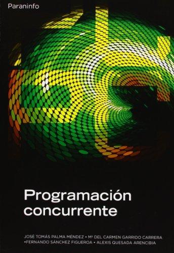 9788497321846: Programación concurrente