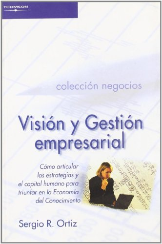 9788497322140: Vision y gestion empresarial/ Business Vision and Steps (Spanish Edition)