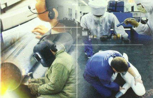 Manual Basico - Prevencion Riesgos Laborales (Spanish Edition): Ramon Gonzalez Muniz