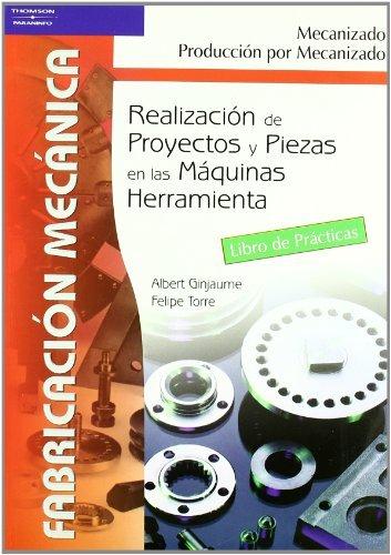 Realización de proyectos y/o piezas en las: Albert Ginjaume Pujadas,