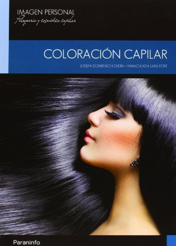 9788497323666: Coloración capilar