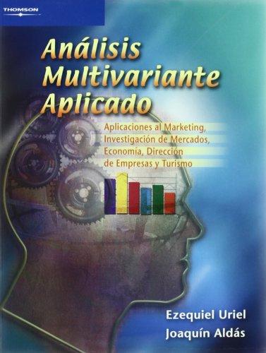 9788497323727: Analisis Multivariante Aplicado