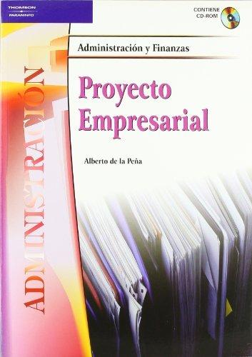 9788497323802: Proyecto empresarial