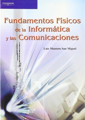 9788497324007: Fundamentos Fisicos de La Informatica y Las Comunicaciones (Spanish Edition)