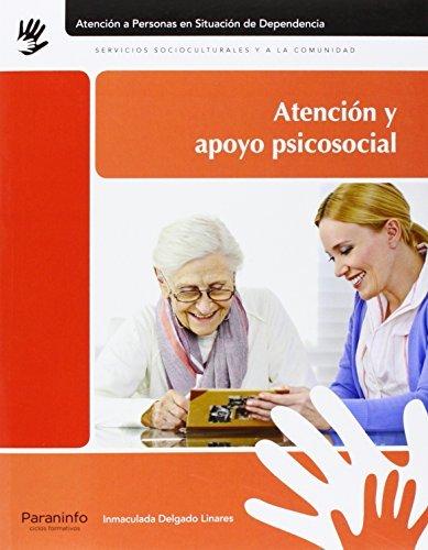Atención y apoyo psicosocial: Juan Manuel Millán