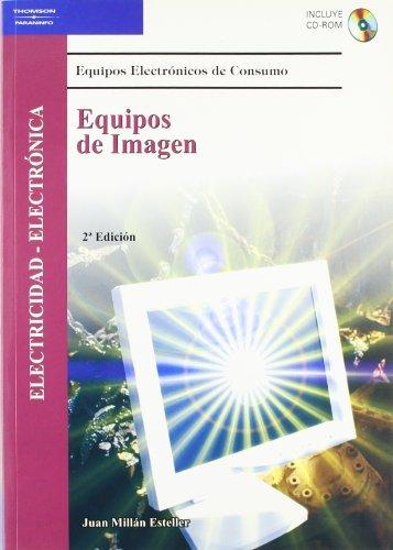 9788497324755: Equipos de imagen