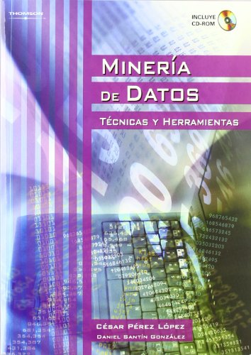 9788497324922: Mineria de Datos (Spanish Edition)