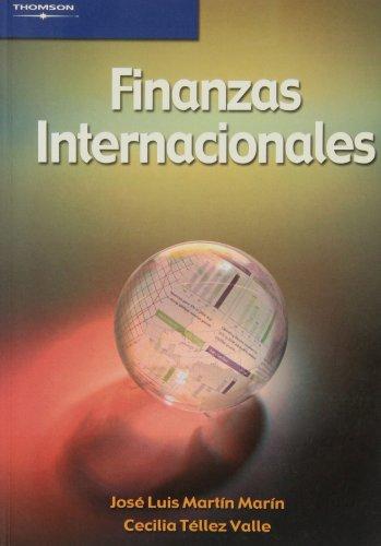 Finanzas Internacionales (Spanish Edition): MARTIN (325103)