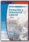 9788497325134: Formación y orientación laboral. Grado medio