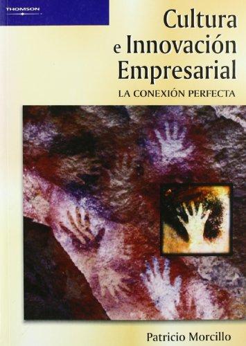 9788497325448: Cultura E Innovacion Empresarial Spanish Edition