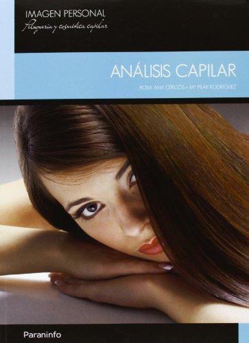 9788497325455: ANALISIS CAPILAR