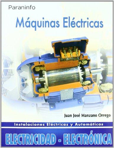 9788497325875: MAQUINAS ELECTRICAS (NUEVO)
