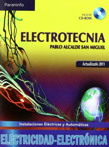 9788497326469: Electrotecnia
