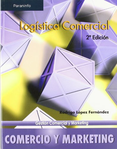 9788497326551: LOGISTICA COMERCIAL Spanish Edition