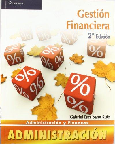 9788497326759: Gestión financiera