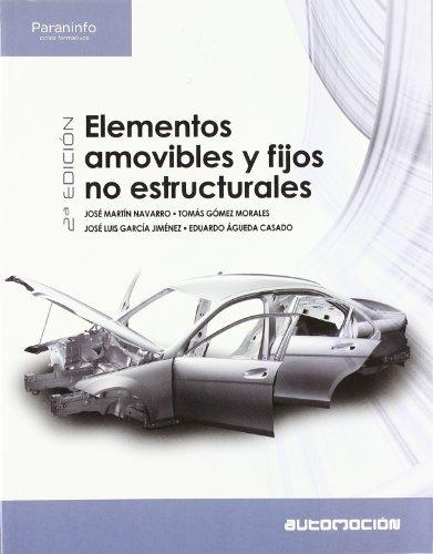 9788497327701: Elementos amovibles fijos y no estructurales 2ª ed