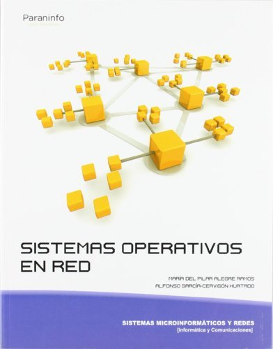 9788497328111: Sistemas operativos en red