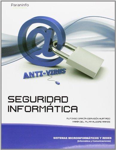 9788497328128: Seguridad informática