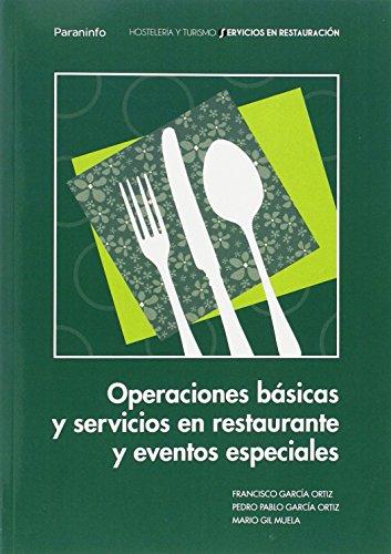 9788497328142: OPERACIONES BASICAS Y SERVICIOS
